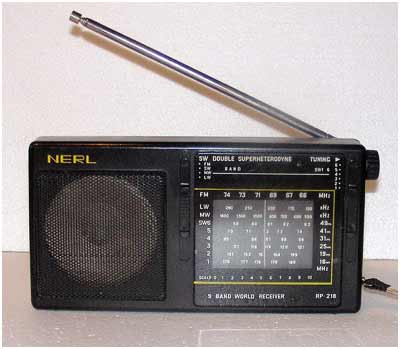 Nerl' RP-218
